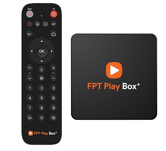 Fpt Play Box S400 S 11856
