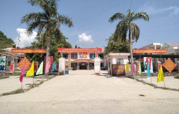 Lắp Mạng FPT Xã Hòa Liên Huyện Hòa Vang Đà Nẵng Miễn Phí 100%