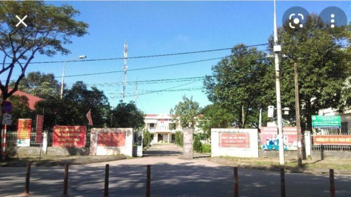 Lắp Mạng FPT Xã Hòa Tiến Huyện Hòa Vang Đà Nẵng Miễn Phí 100%