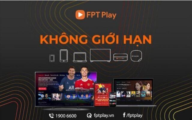Hợp nhất thương hiệu FPT Play và Truyền hình FPT - Lắp Internet và Truyền Hình FPT Đà Nẵng